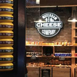 dienstenrichtlijn cheese company